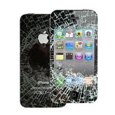iPhone Glass Repair San Diego It's Not Bad Luck